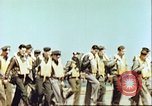Image of United States airmen Germany, 1945, second 8 stock footage video 65675063558