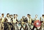 Image of United States airmen Germany, 1945, second 10 stock footage video 65675063558