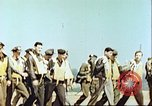 Image of United States airmen Germany, 1945, second 11 stock footage video 65675063558