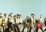 Image of United States airmen Germany, 1945, second 13 stock footage video 65675063558