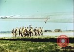 Image of United States airmen Germany, 1945, second 14 stock footage video 65675063558