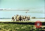 Image of United States airmen Germany, 1945, second 16 stock footage video 65675063558