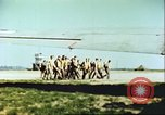 Image of United States airmen Germany, 1945, second 18 stock footage video 65675063558