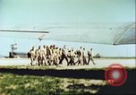 Image of United States airmen Germany, 1945, second 20 stock footage video 65675063558