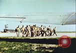 Image of United States airmen Germany, 1945, second 21 stock footage video 65675063558