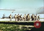 Image of United States airmen Germany, 1945, second 23 stock footage video 65675063558