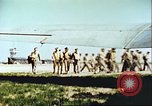 Image of United States airmen Germany, 1945, second 24 stock footage video 65675063558