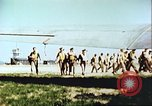 Image of United States airmen Germany, 1945, second 25 stock footage video 65675063558