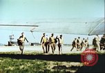 Image of United States airmen Germany, 1945, second 26 stock footage video 65675063558