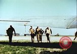 Image of United States airmen Germany, 1945, second 29 stock footage video 65675063558