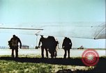 Image of United States airmen Germany, 1945, second 30 stock footage video 65675063558