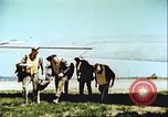 Image of United States airmen Germany, 1945, second 33 stock footage video 65675063558