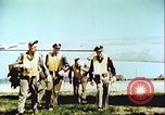 Image of United States airmen Germany, 1945, second 35 stock footage video 65675063558