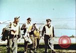 Image of United States airmen Germany, 1945, second 36 stock footage video 65675063558