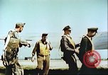 Image of United States airmen Germany, 1945, second 39 stock footage video 65675063558
