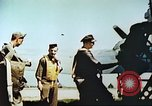 Image of United States airmen Germany, 1945, second 41 stock footage video 65675063558