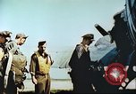 Image of United States airmen Germany, 1945, second 42 stock footage video 65675063558