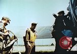 Image of United States airmen Germany, 1945, second 44 stock footage video 65675063558