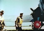Image of United States airmen Germany, 1945, second 45 stock footage video 65675063558