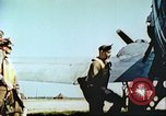 Image of United States airmen Germany, 1945, second 46 stock footage video 65675063558