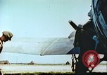 Image of United States airmen Germany, 1945, second 48 stock footage video 65675063558