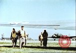 Image of United States airmen Germany, 1945, second 51 stock footage video 65675063558