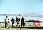 Image of United States airmen Germany, 1945, second 53 stock footage video 65675063558
