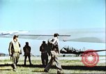 Image of United States airmen Germany, 1945, second 54 stock footage video 65675063558
