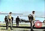 Image of United States airmen Germany, 1945, second 56 stock footage video 65675063558