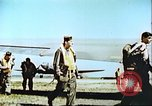 Image of United States airmen Germany, 1945, second 58 stock footage video 65675063558