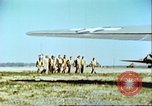 Image of United States airmen Germany, 1945, second 61 stock footage video 65675063558
