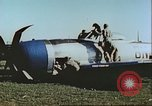 Image of United States airmen Germany, 1945, second 36 stock footage video 65675063559