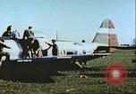 Image of United States airmen Germany, 1945, second 45 stock footage video 65675063559