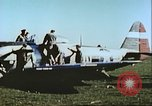 Image of United States airmen Germany, 1945, second 46 stock footage video 65675063559