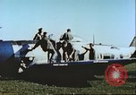 Image of United States airmen Germany, 1945, second 47 stock footage video 65675063559