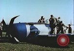 Image of United States airmen Germany, 1945, second 50 stock footage video 65675063559