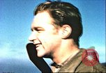 Image of United States airmen Germany, 1945, second 56 stock footage video 65675063559