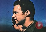 Image of United States airmen Germany, 1945, second 57 stock footage video 65675063559