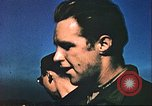 Image of United States airmen Germany, 1945, second 58 stock footage video 65675063559