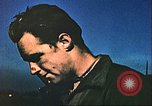 Image of United States airmen Germany, 1945, second 59 stock footage video 65675063559
