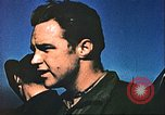 Image of United States airmen Germany, 1945, second 60 stock footage video 65675063559