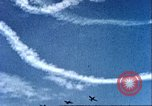 Image of P-47 Thunderbolt Germany, 1945, second 55 stock footage video 65675063560