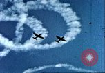 Image of P-47 Thunderbolt Germany, 1945, second 60 stock footage video 65675063560