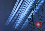 Image of P-47 Thunderbolt contrails over Germany Germany, 1945, second 34 stock footage video 65675063561