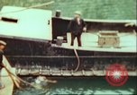 Image of German barge Germany, 1945, second 2 stock footage video 65675063563