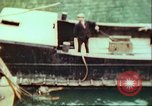 Image of German barge Germany, 1945, second 3 stock footage video 65675063563