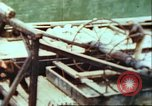 Image of German barge Germany, 1945, second 20 stock footage video 65675063563