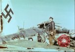 Image of United States soldier Germany, 1945, second 38 stock footage video 65675063565