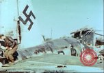 Image of United States soldier Germany, 1945, second 52 stock footage video 65675063565