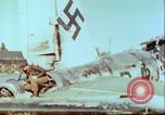 Image of United States soldier Germany, 1945, second 56 stock footage video 65675063565
